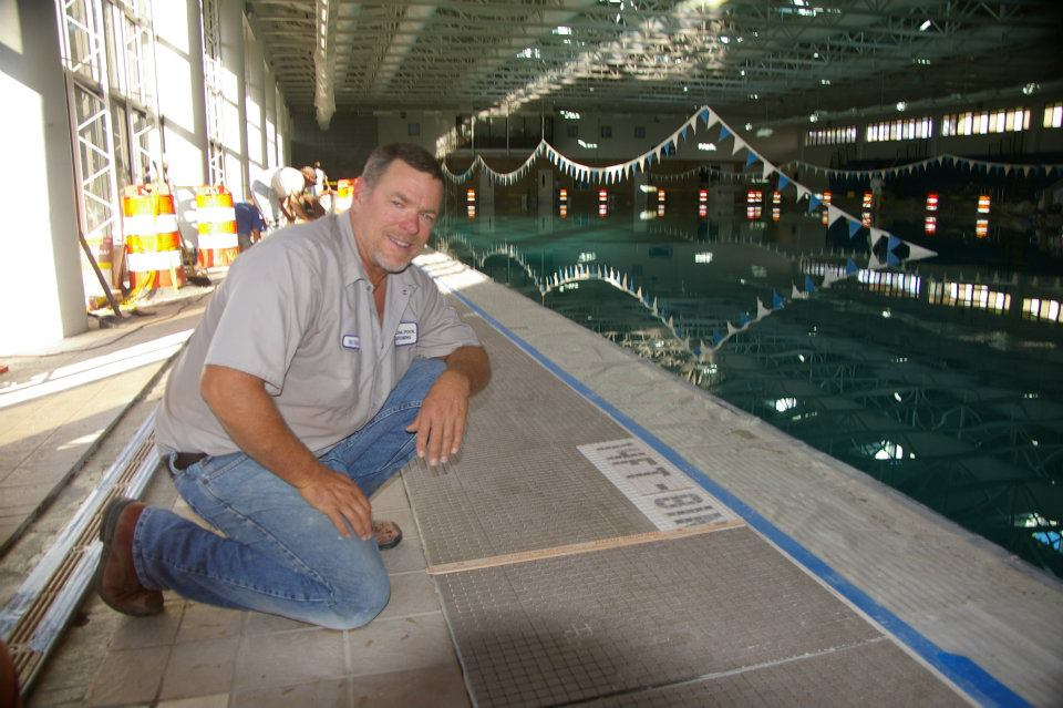 Choosing deck drains for your new pool deck | charlottepoolplastering